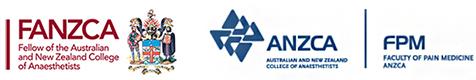 anaesthetic-logos