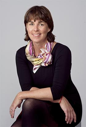 Karin Jones