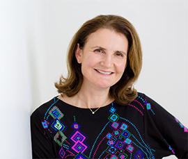 Dr Belinda Schramm
