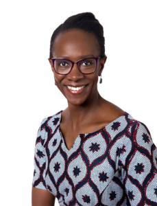 Dr Catherine Olweny